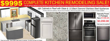 Kitchen Cabinet Discounts by Kitchen Cabinets Remodeling Contractor Showroom Mesa Gilbert