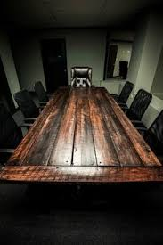 Barn Wood Dining Room Table A Rustic Yet Classic Design Trestle Dining Table This Table Is