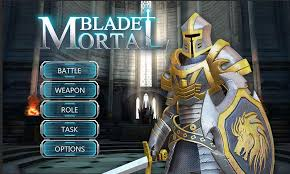 infinity blade apk mortal blade 3d android apps on play