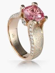 unique engagement ring unique engagement rings krikawa