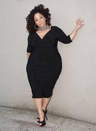 trendy and affordable designer plus size ambrosia dress igigi