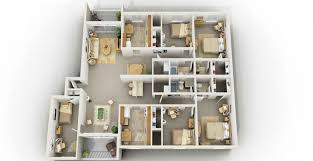 innovative ideas 5 bedroom five bedroom home and house plans at