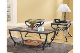 ashley antigo slate dining table ashley slate top dining table best gallery of tables furniture