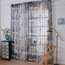 Cotton Gauze Curtains Popular Cotton Sheer Curtains Buy Cheap Cotton Sheer Curtains Lots