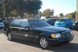mercedes s class 1997 used mercedes s class s500 1997 details buy used mercedes