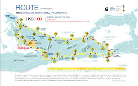 New York Botanical Garden Map by Nyc Marathon 2016 Route Including The Course Map Filemap Of The