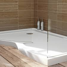 6mm curved walk in shower enclosure pack victoriaplum com
