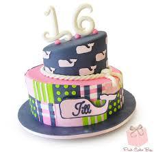 nautical cake sweet 16 snl nautical cakes sweet 16 cakes