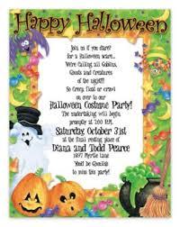 tea party invitations invitation cardshalloween birthday party