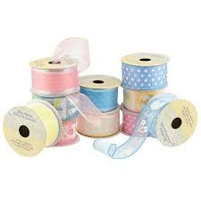 wire edged ribbon bulk baby wire edged ribbon 1yx144 at dollartree