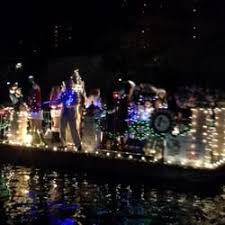river parade local flavor paseo downtown san