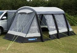 Camper Van Awnings Drive Away Awning For Motorhomes And Campervans