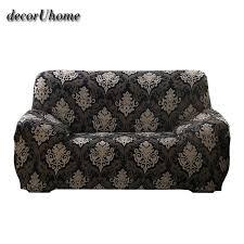 housse de protection canapé spandex canapé fauteuil housse pet protection canapé couverture
