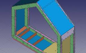 Librecad Floor Plan Freecad Posts From Yorik U0027s Blog Freecad Forum