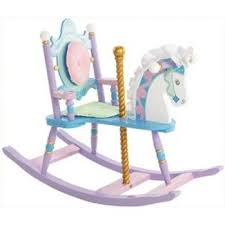 Carousel Horse Centerpiece by Carousel Party
