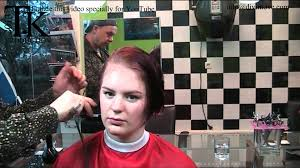 theo knoop new hair today bob me so i can donate my hair short video kim s hair donation by