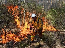 Wildfire Scientific Definition by Australia Faces U0027catastrophic U0027 Fire Danger As Temperatures Reach