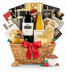 wine basket gifts gifttree review revuezzle