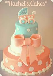 unknown gender baby shower cake ideas for image amazing cakes and