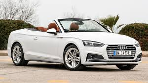 audi ah audi a5 cabriolet 2 0 tdi 2017 review by car magazine