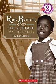 Ruby Bridges Worksheets Ruby Bridges A Simple Act Of Courage Common Core Lesson Plan For