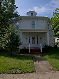 david cummins octagon house wikipedia