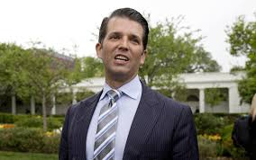 trump u0027s eldest son set to testify publicly on russia the times