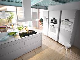 Miele Kitchen Cabinets Trending Right Now The New White Kitchen Bath Design