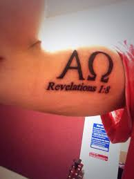 16 alpha and omega tattoo designs super bowl quarterback