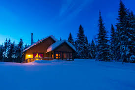 winter cabin cabins for rent during winter in outdoors sepaq