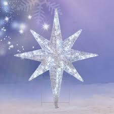 729083988387 upc christmas 4 u0027 led lighted star of bethlehem