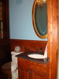 Teal Powder Room Powder Room Perfection Creating The Perfect Powder Bath A