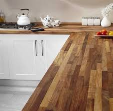 Tile For Kitchen Countertops by Best 20 Wood Kitchen Countertops Ideas On Pinterest Wood