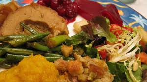 things to eat for thanksgiving vegan npr