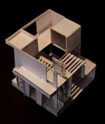 final model updated architecture design space cube model