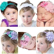 baby hair bows newborn hair bows
