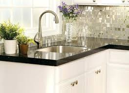 ideas for a kitchen cheap backsplash ideas ideas for black granite and maple cabinets