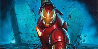 invincible iron man brings ironheart doctor doom stories together