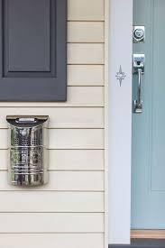 26 best house exterior colors images on pinterest front door