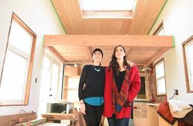 tiny house advocates look at the bigger picture