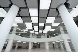 barrisol world leader stretched ceiling