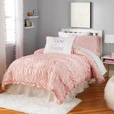 girls bedroom bedding girls kids bedding for bed bath jcpenney