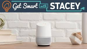 smart lights google home get smart with stacey how to get google home smart lights to play