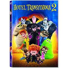 hotel transylvania 2 dvd digital hd walmart