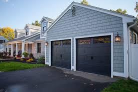 12 x12 garage door insulated steel 2000 series