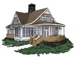 narrow lake house plans unique decorating house plans rear garage side entry corner with