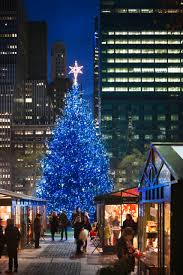 all the christmas trees in nyc you need to see