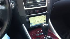 lexus is220 accessories lexus is250 350 double din pioneer navigation al u0026 ed u0027s marina del