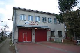file osp fire station in zarszyn jpg wikimedia commons