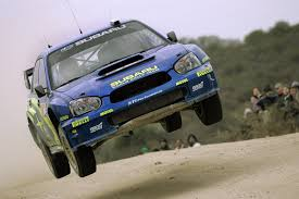 subaru rally snow subaru impreza rally cars wrc flying walldevil